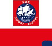 logo SOP srl